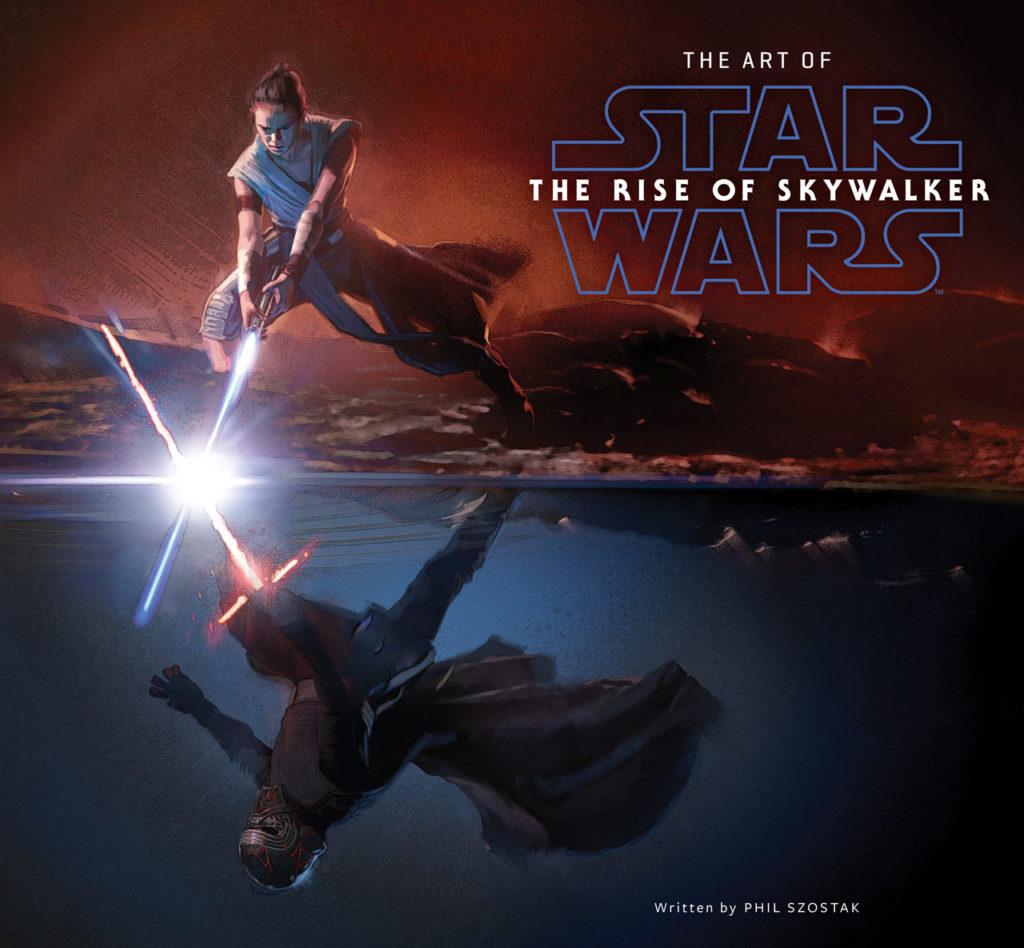Star Wars The Rise Of Skywalker Script Made Keri Russell Cry Tech Live News