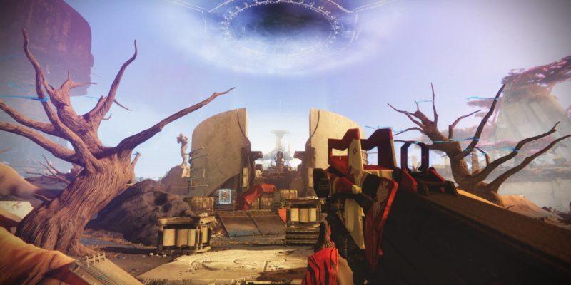 Sundial Destiny 2