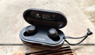 Lypertek Tevi True Wireless Earphones
