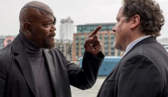 Nick Fury Disney+ Hotstar Series Coming With Samuel L. Jackson Set to Return