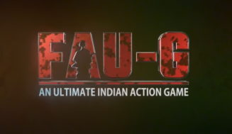 This is Our First Look at FAU-G, India's PUBG Mobile Alternative