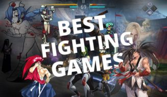 The Best PC Fighting Games in 2020