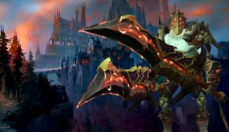 Here's how to hit max level in World of Warcraft: Shadowlands in under 6 hours
