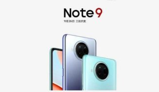 Redmi Note 9 Series Confirmed to Launch in China on November 26, Three Models in the Offing