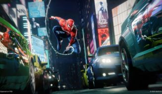 Spider-Man on PS5 proves that remasters still have their place in the next-generation