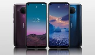 Nokia 5.4, Nokia 6.2, Nokia 7.2 Start Receiving Android Security Patch