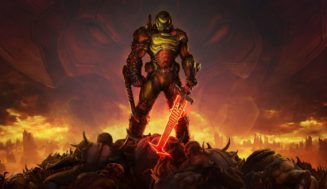 Doom Eternal Raked In Over $450 Million Revenue In Its First 9 Months